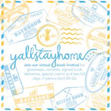 Yallstayhome